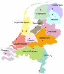 nederlandseprovincies